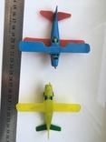 2 самолётика, фото №4