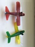 2 самолётика, фото №5