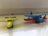 2 самолётика, фото №8