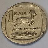 Південно-Африканська Республіка 1 ранд, 2003