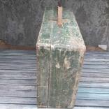 Чемодан деревянный 53 х 31 см, фото №5