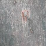 Чемодан деревянный 53 х 31 см, фото №12