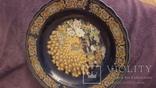 Настенная тарелка, фото №3