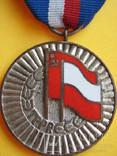 За заслуги в укреплении дружбы ПНР-СССР, фото №3