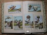 Подарунковий каталог старовинної української гумористичної листівки, фото №4