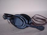 Телефонно-микрофонная гарнитура Октава ТМГ-8А, фото №4