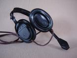 Телефонно-микрофонная гарнитура Октава ТМГ-8А, фото №2