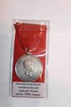 Медаль за развитие коневодства для граждан Чехии, фото №2