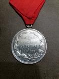 Медаль за развитие коневодства для граждан Чехии, фото №4