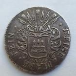 32 шиллинга 1809 год Гамбург, фото №4