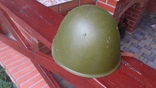 Каска военная, фото №6