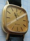 Часы OMEGA de Ville 750 пр., фото №10