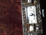 Швейцарський наручний годинник, HELVETIC, фото №2