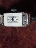 Швейцарський наручний годинник, HELVETIC, фото №6