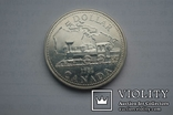 1 долар 1981 р. Канада., фото №5