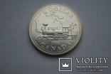 1 долар 1981 р. Канада., фото №7