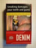 Сигареты DENIM RED