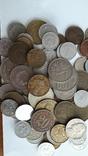 Монети світу, 64 шт., фото №4