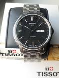 Часы механические TlSSOT АUTOMATIC Ref.T065.430.11.051.00, фото №2