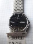 Часы механические TlSSOT АUTOMATIC Ref.T065.430.11.051.00, фото №5