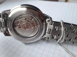 Часы механические TlSSOT АUTOMATIC Ref.T065.430.11.051.00, фото №7