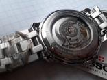 Часы механические TlSSOT АUTOMATIC Ref.T065.430.11.051.00, фото №8