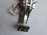 Часы механические TlSSOT АUTOMATIC Ref.T065.430.11.051.00, фото №13