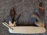 Складной нож Camillus 1993. CША., фото №2