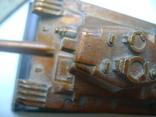 Сувенир танк, фото №12