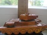Сувенир танк, фото №13