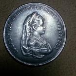 """Медаль""""За успехи в науке"""" копии, фото №2"""