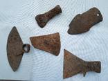 Сільськогосподарські інструменти, фото №3