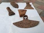 Сільськогосподарські інструменти, фото №7