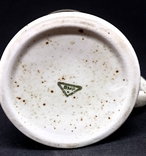Коллекционая пивная кружка,  BMF, Германия, фото №5