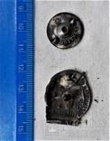 Знак ОСС Отличник соцсоревнования Наркомугля СССР, копия, №0047, фото №4