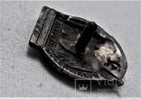 Знак ОСС Отличник соцсоревнования Наркомугля СССР, копия, №0047, фото №8