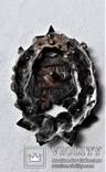 Знак Честному воину Карельского фронта, РККА и НКВД, наградной, копия, 1930гг, №077, фото №9