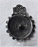 Знак Готов к санитарной обороне СССР, 2 степень, копия, 1935 год, фото №9