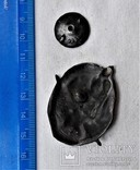 Знак ОСОАВИАХИМ бойцу ОКДВА КВЖД СССР, копия, 1930г, №0073, фото №5