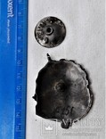 Знак Герою революционного движения, большой, тип1, копия, 1932г, №151, фото №4