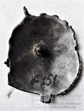 Знак Герою революционного движения, большой, тип1, копия, 1932г, №151, фото №10