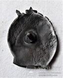 Знак Герою революционного движения, малый, тип2, копия, 1932г, №24964, фото №10