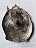 Знак Герою революционного движения, малый, тип2, копия, 1932г, №24964 мондвор, фото №10