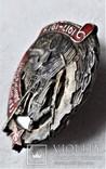 Знак Герою революционного движения, малый, тип2, копия, 1932г, №24964 мондвор, фото №13