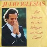 Пластинка виниловая Julio Iglesias, фото №2
