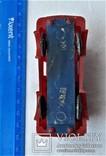 Машинка пожарная СССР клеймо (23), фото №6