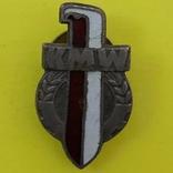 Польський значок., фото №2