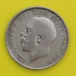 1 Шилінг 1920р. Срібло., фото №2