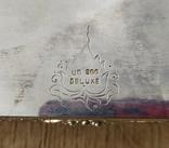 Серебряная колониальная шкатулка., фото №11