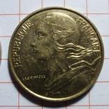 Франция. 10 сантимов. 1963, 1983, 1997, фото №9